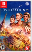 Sid Meier's Civilization VI [Nintendo Switch]