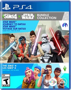 The Sims 4 + Star Wars Bundle