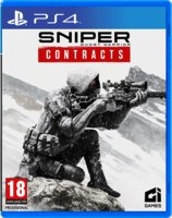 Sniper Ghost Warrior «Contracts» [PS4]