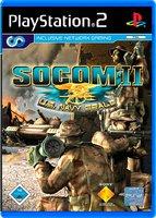 Socom: U.S. Navy Seals [PS2]