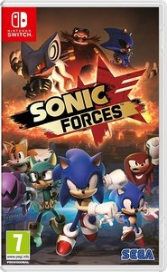 Sonic Forces [Nintendo Switch]