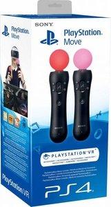 Контроллер движений PlayStation Move «CECH-ZCM2E»