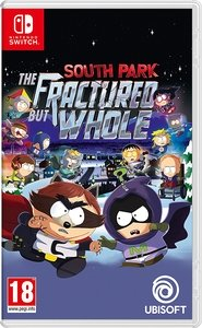 South Park: The Fractured but Whole [Nintendo Switch]