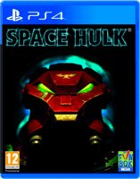 Space Hulk [PS4]