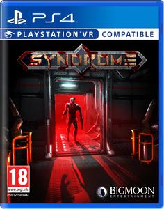 SYNDROME «только для VR»