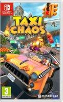 Taxi Chaos [Nintendo Switch]