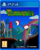Terraria – PlayStation 4 Edition [PS4]