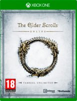 The Elder Scrolls Online: Tamriel Unlimited [Xbox One]