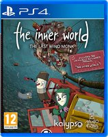 The Inner World: The Last Wind Monk [ps4]