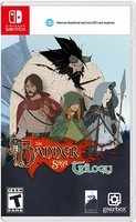 The Banner Saga Trilogy [Switch]