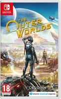 The Outer Worlds [Nintendo Switch]