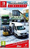 Truck & Logistics Simulator [Nintendo Switch]