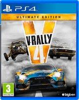 V-Rally 4. Ultimate Edition