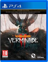Warhammer: Vermintide 2. Deluxe Edition