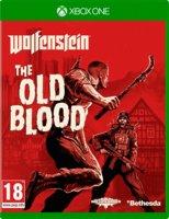 Wolfenstein: The Old Blood [Xbox One]