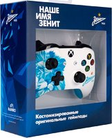 Геймпад RAINBO Xbox One Wireless Controller ФК Зенит «Лев»