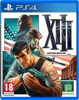 XIII. Limited Edition [PS4]