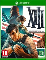 XIII. Limited Edition [Xbox One]