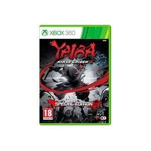 Yaiba: Ninja Gaiden Z Special Edition