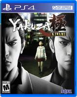 Yakuza Kiwami [PS4]