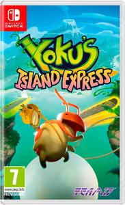 Yoku's Island Express [Nintendo Switch]