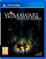 Yomawari: Midnight Shadows [PS Vita]
