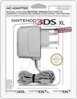 Зарядное устройство от сети Nintendo 3DS/2DS Оригинал