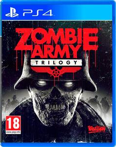 Zombie Army 4 «Dead War»