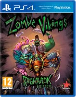 Zombie Viking - Ragnarok Edition [PS4]