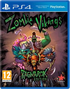 Zombie Viking - Ragnarok Edition [PS4]