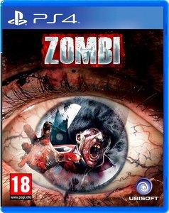 Zombie [PS4]