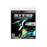 Z.O.E. Zone of the Enders HD Collection [PS3]