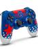 Беспроводной джойстик DualShock 4 ХК СКА «Северные Звёзды» версия 2