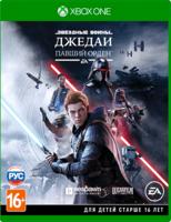 Звёздные Войны Джедаи: Павший Орден [Xbox One]