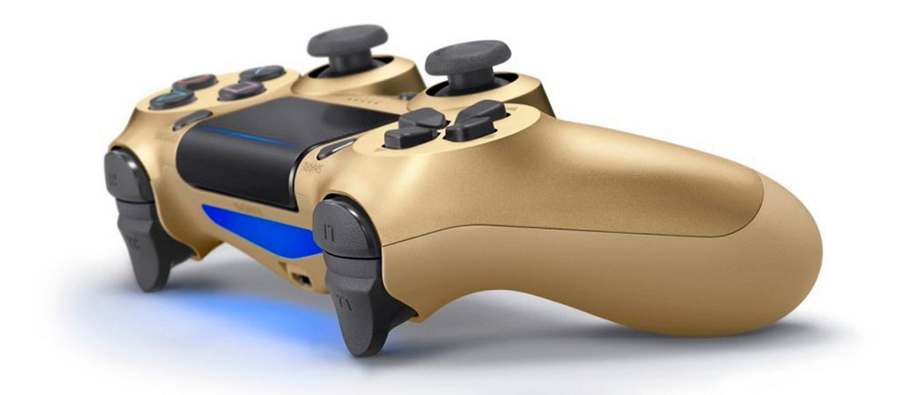 ps4 gold 2